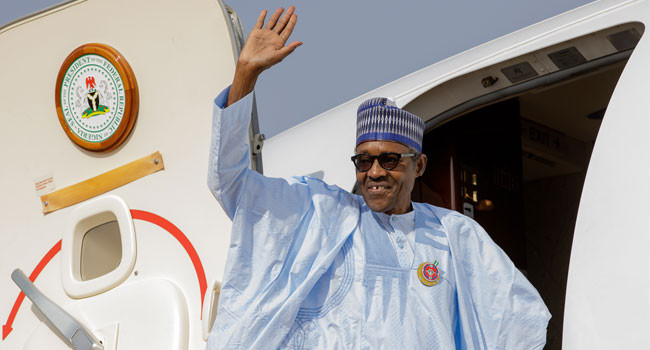 president-buharis-departure-from-makkah-to-united-kingdom