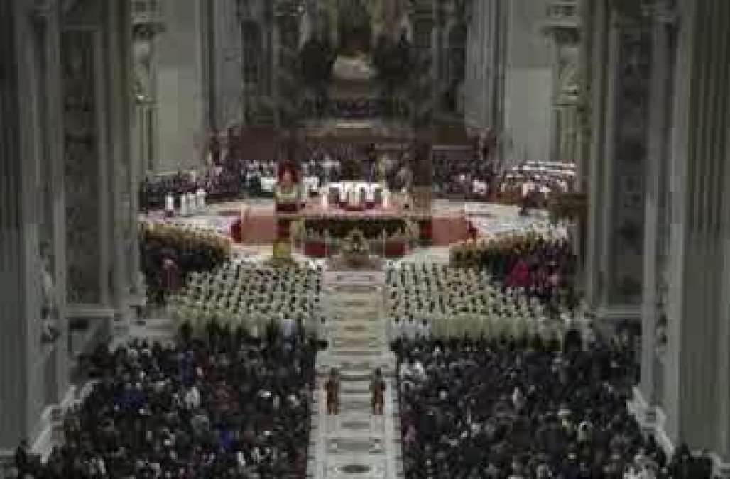 pope-francis-preaches-on-unconditional-love-during-christmas-message