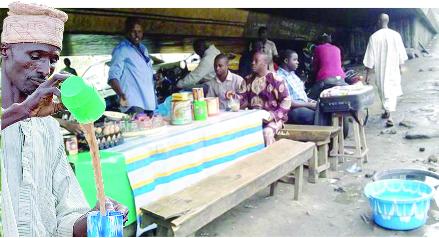 nafdac-warns-nigerians-to-be-cautious-over-maishayi-tea