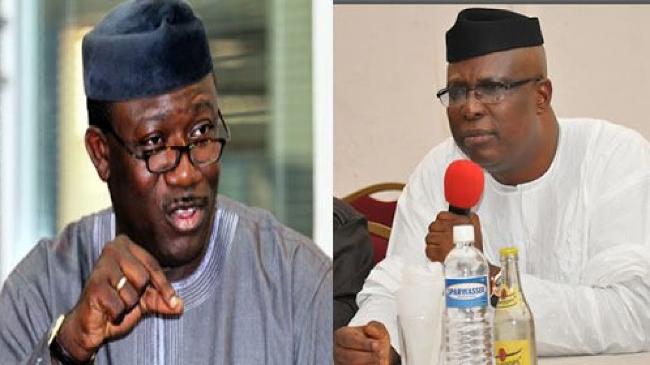 governor-fayemi-tongue-lashes-buharis-aide