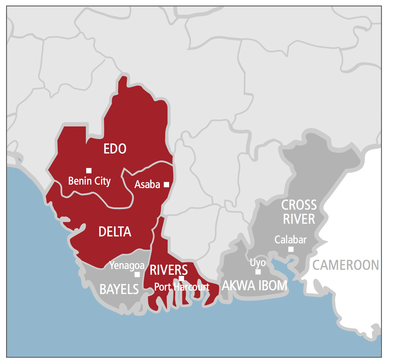 governors-of-south-south-geo-political-zone-to-set-up-regional-security-outfit