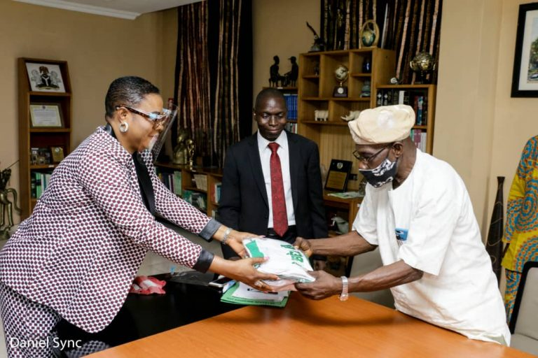 obasanjo-farms-launch-promotional-materials-for-agric-reality-tv-show